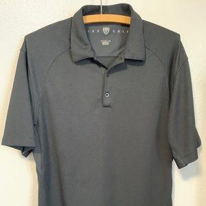 Nike Golf Fit Dry size Large black men's